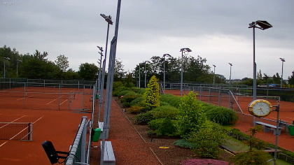 Tennisvereniging Boskoop