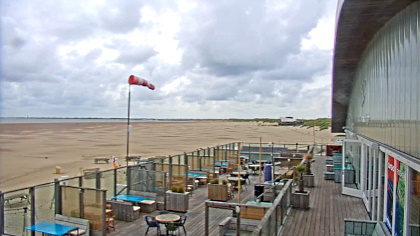 Strand bij Natural High