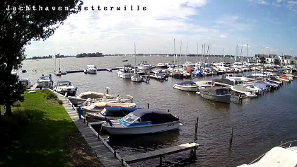Jachthaven Wetterwille